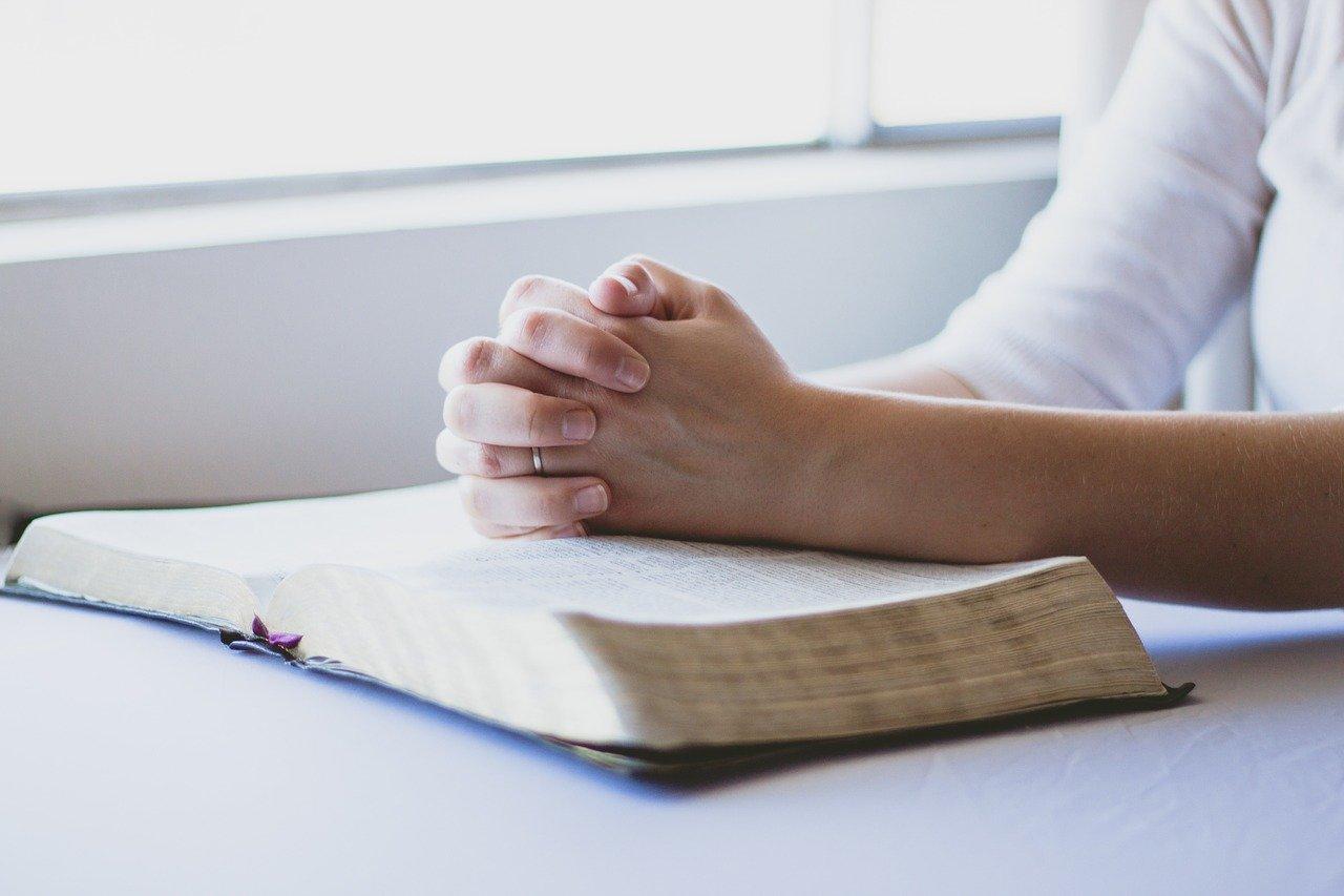Religion : depuis quand croit-on en dieu ?