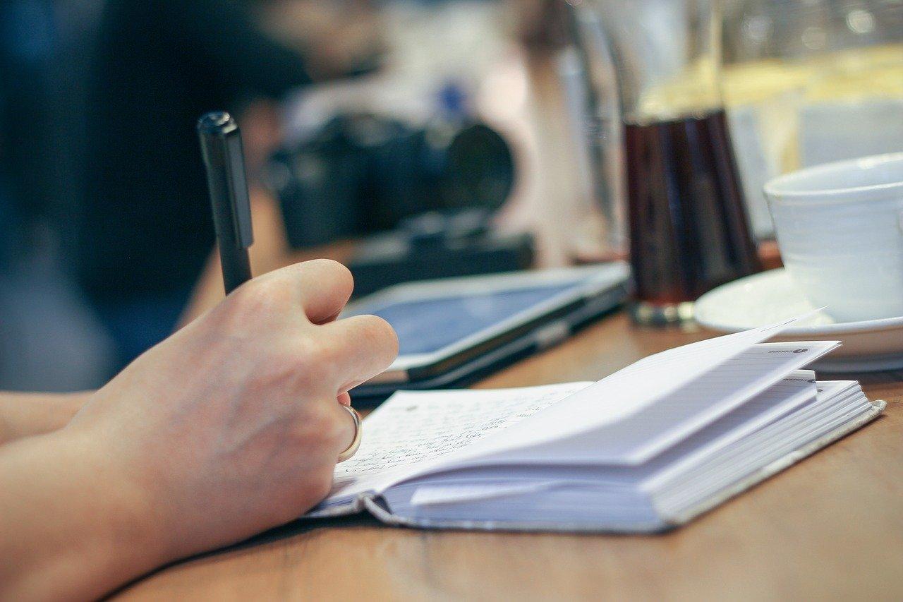Candidature : comment rédiger une bonne lettre de motivation? - Ça m'intéresse