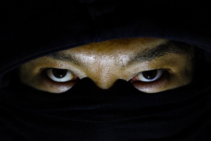 Ninjas : les armes les plus secrètes des espions japonais - Ça m'intéresse