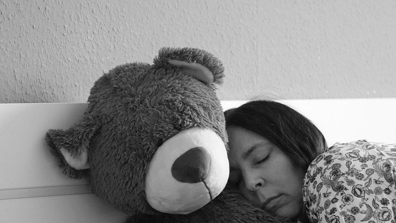 Que se passe-t-il dans notre cerveau quand on dort ? - Ça m'intéresse