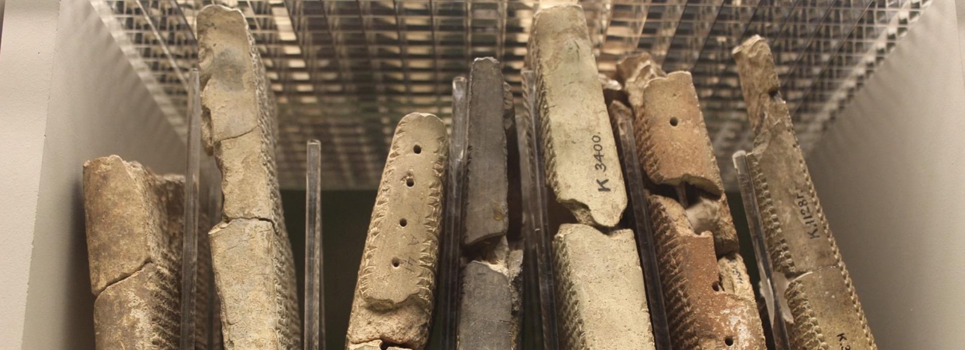 Un Français a réussi a déchiffré une écriture vieille de plus de 4000 ans ! - Ça m'intéresse