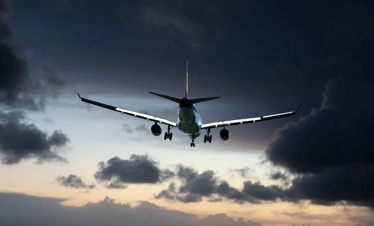 Quand acheter son billet d'avion pour payer moins cher ? - Ça m'intéresse