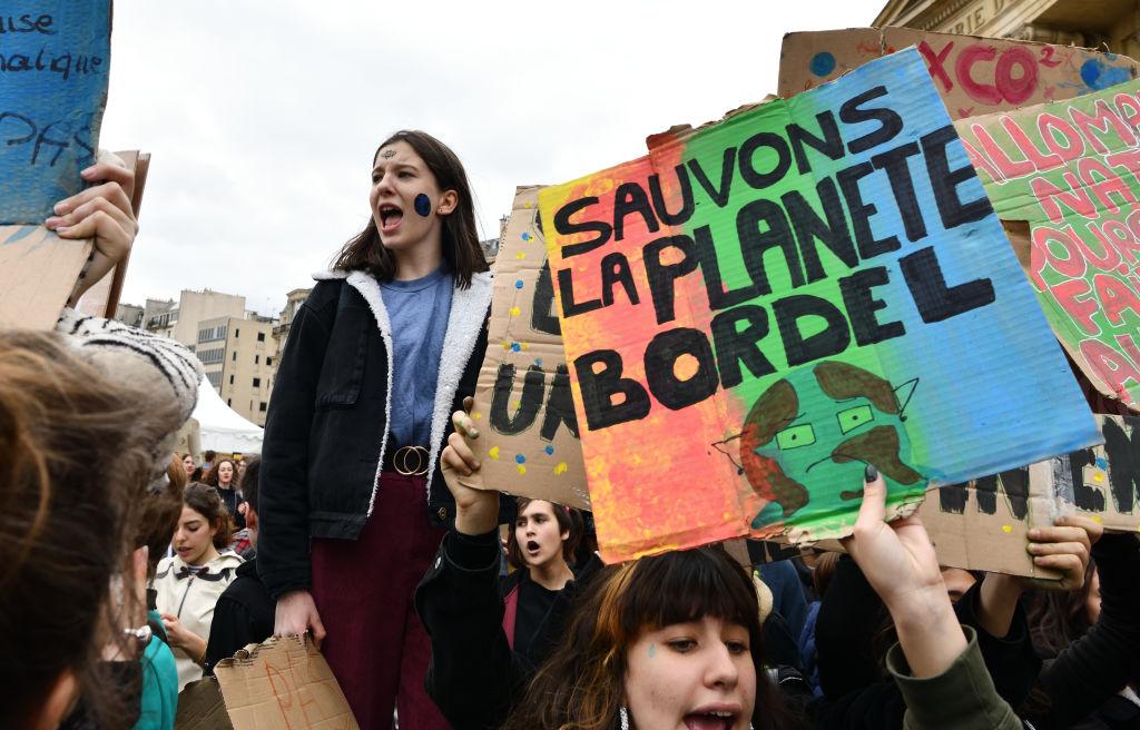 La loi Climat va-t-elle permettre de freiner le greenwashing ? - Ça m'intéresse