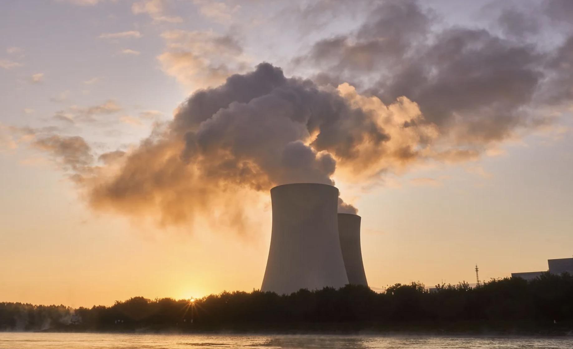 Cinq chiffres pour comprendre l'énergie nucléaire en France