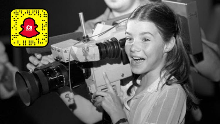 VIDÉO. Samantha Smith, la petite fille qui voulait éviter une guerre nucléaire - Ça m'intéresse