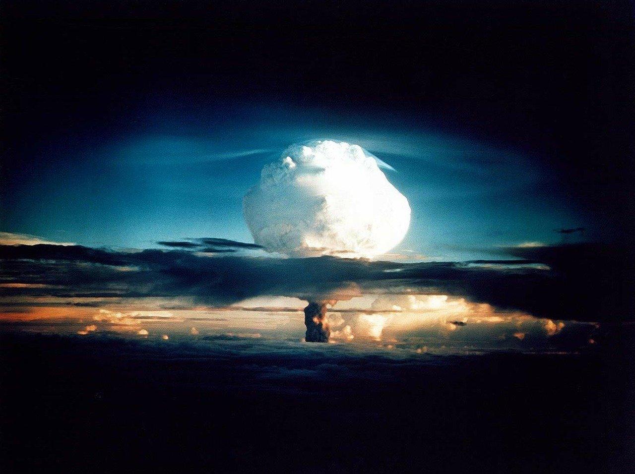 Essais nucléaires en Polynésie française : «J'étais au premier tir de la bombe H française»