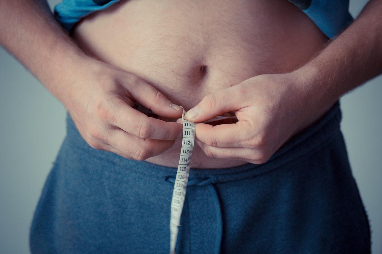 Pourquoi il est possible d'être obèse sans êtreensurpoids
