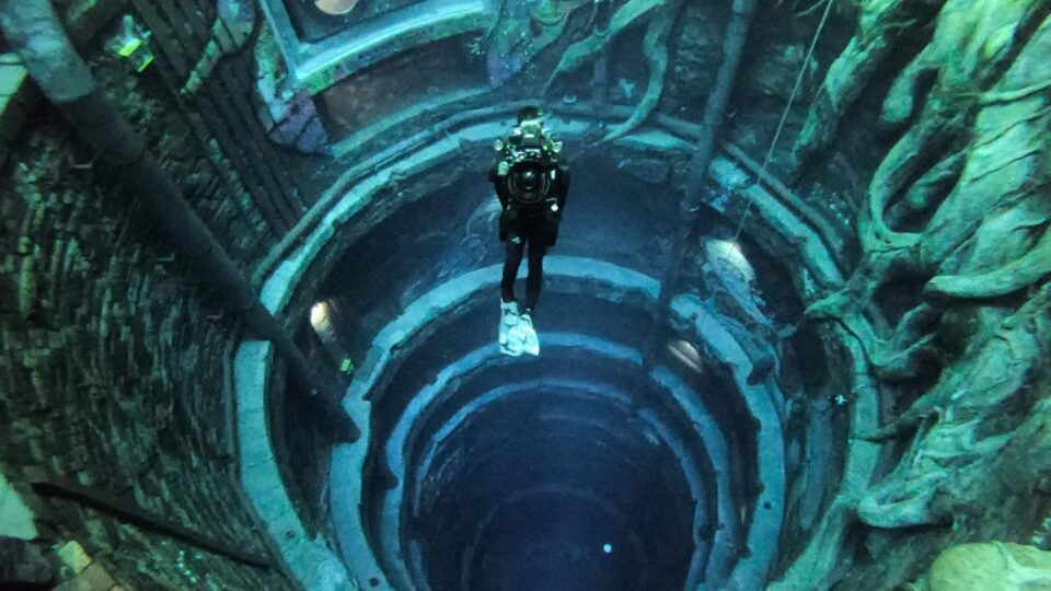 Deep Dive Dubai, la nouvelle piscine la plus profonde du monde ! - Ça m'intéresse