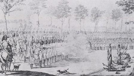 Les complots de l'histoire de France : le général Malet fait passer Napoléon Ier pour mort