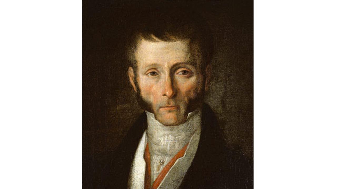 Joseph Fouché, l'inquiétant ministre de la police de Napoléon - Ça m'intéresse