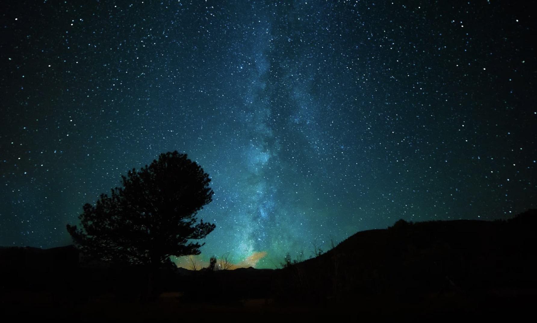Quel est le meilleur endroit pour observer les étoiles ?
