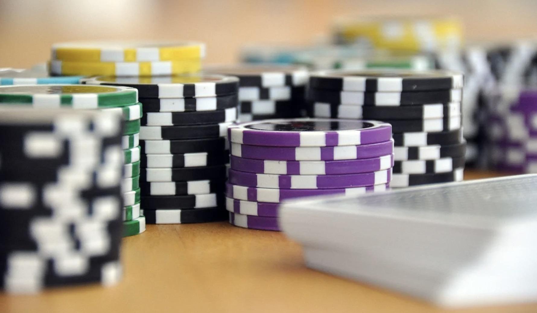 Pourquoi les casinos sont-ils au bord de l'eau ?