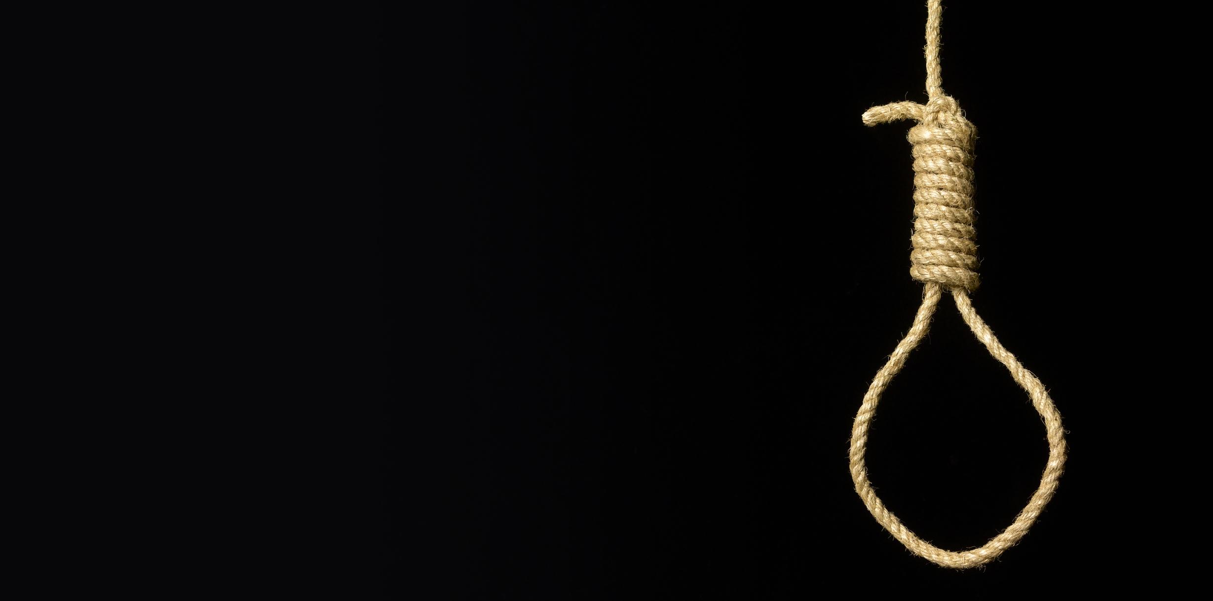 Où pratique-t-on encore la peine de mort dans le monde ? - Ça m'intéresse