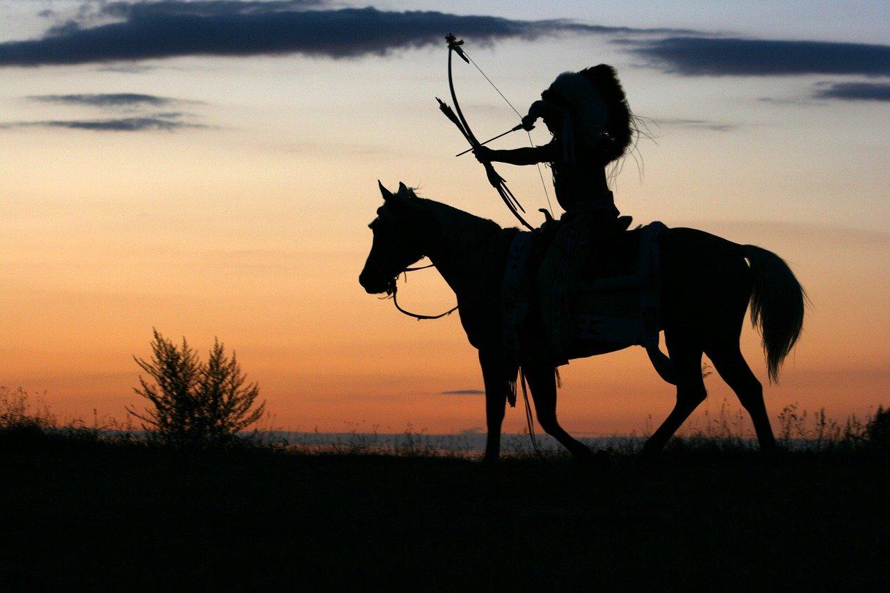 Qui a chassé les Indiens d'Amérique? - Ça m'intéresse