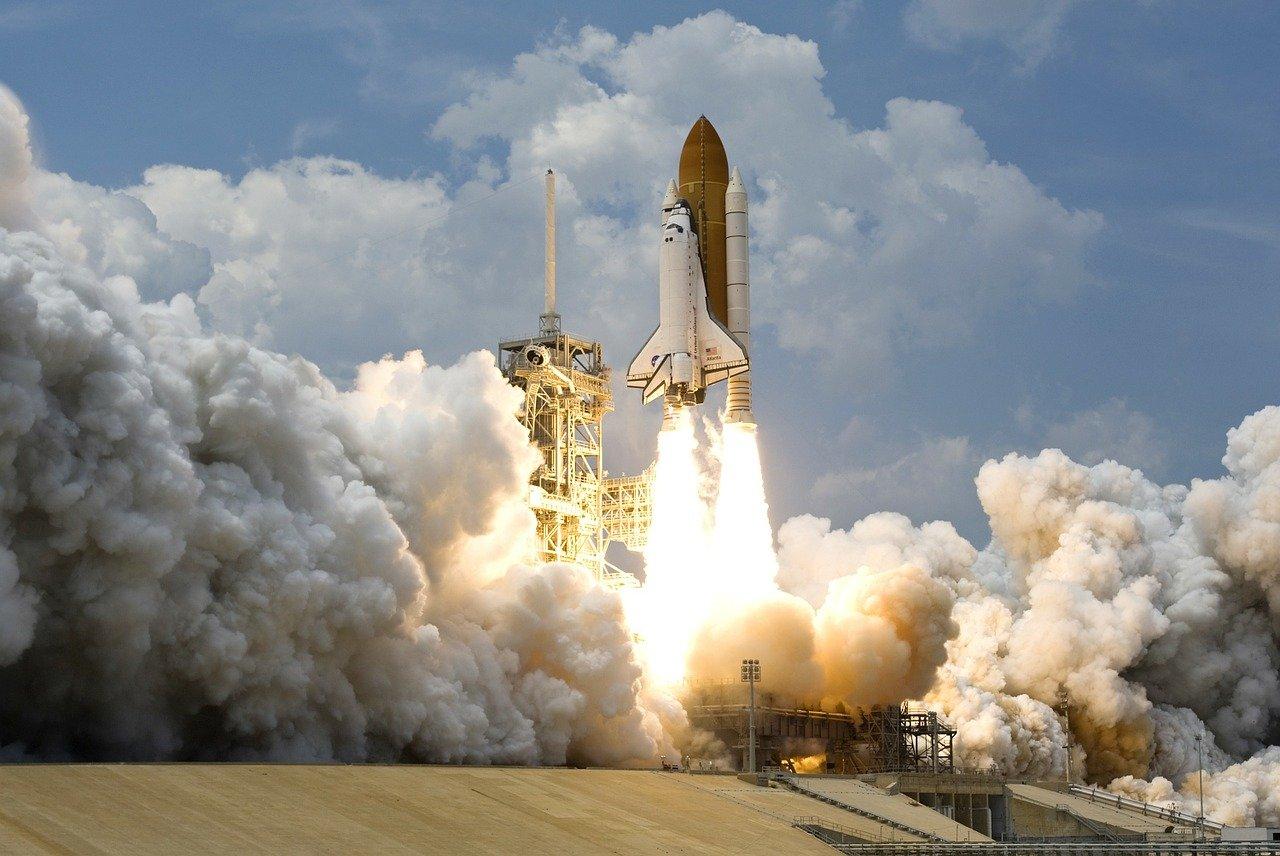 Tourisme spatial : quand les plaisirs de quelques-uns polluent la planète de tous - Ça m'intéresse