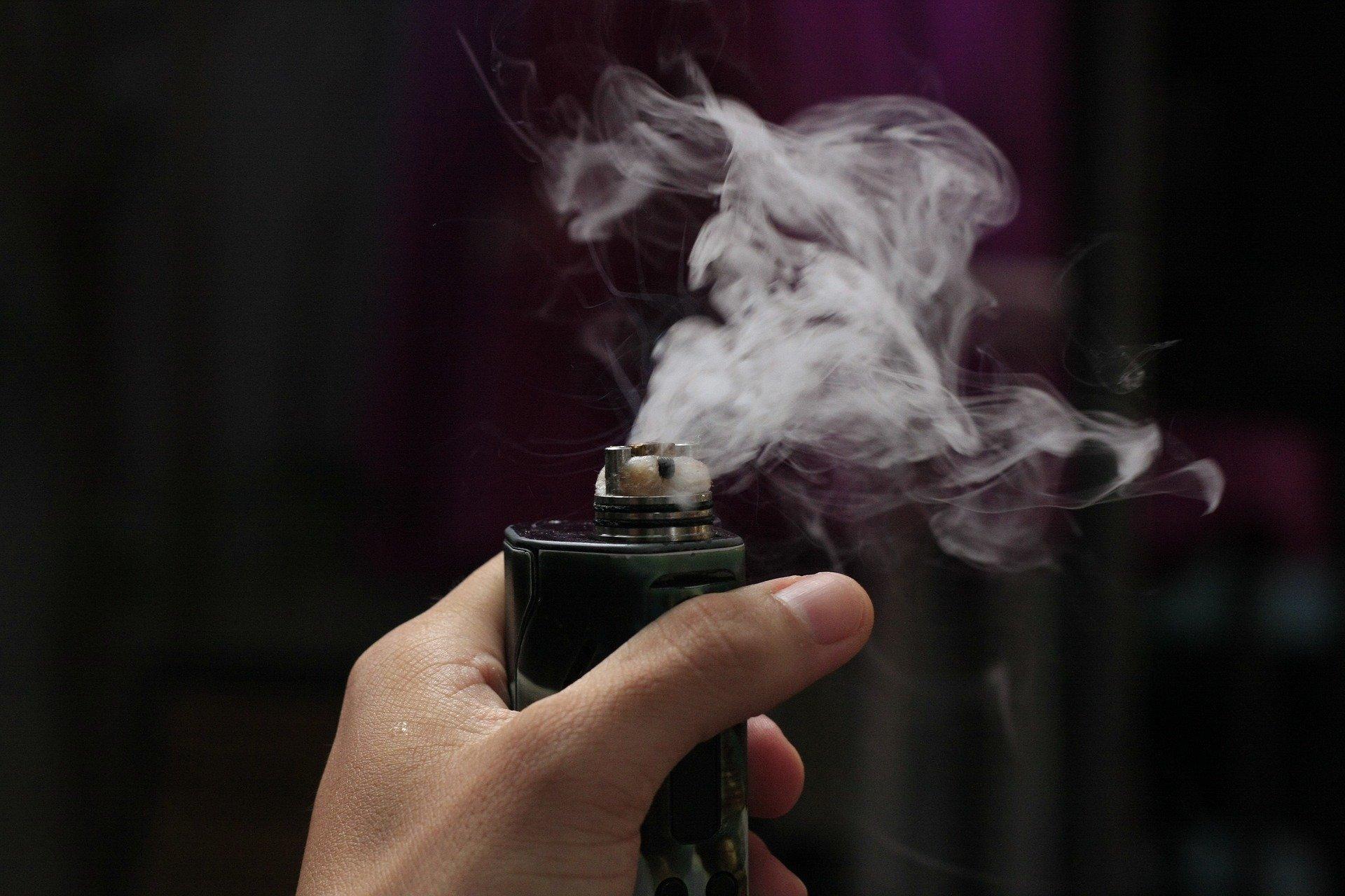 Se sevrer du tabac grâce à la vape : ce qu'il faut savoir