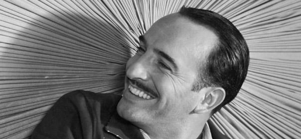 Jean Dujardin dans The Artist. © Warner Bros France.