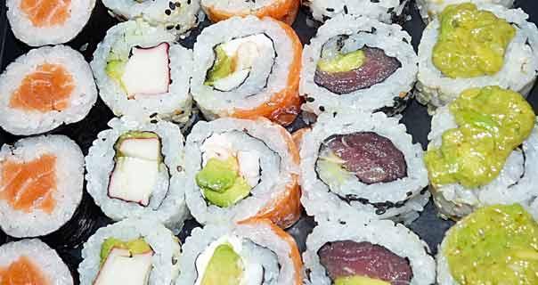 90% des restaurants japonais de Paris ne sont pas tenus par des cuisiniers japonais. © Flickr / Paz Leonel.