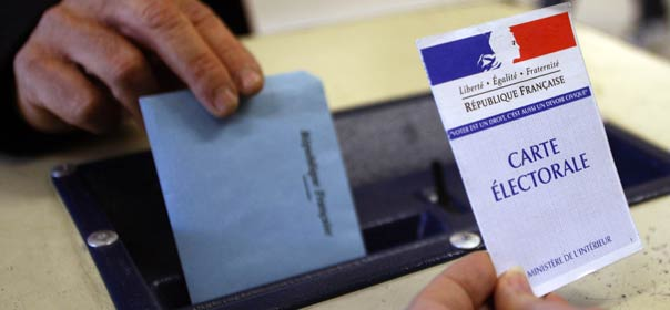 la date limite pour s'inscrire sur les listes électorales est le 31 décembre 2011 ©REUTERS