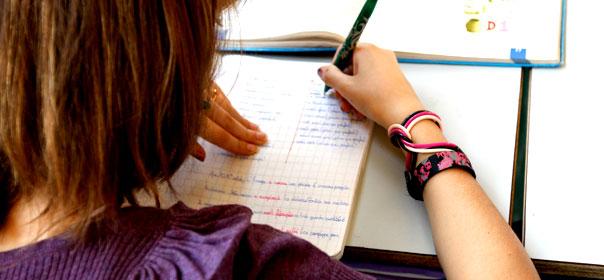 En Italie, un nouveau cours est créé à la rentrée 2020 ©REUTERS