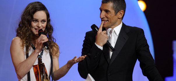 Vanessa Paradis a déjà remporté cinq Victoires de la musique. ® REUTERS.