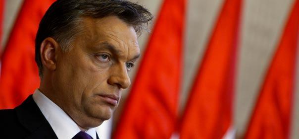Pourquoi la Hongrie n'a cessé d'effrayer l'Europe ?