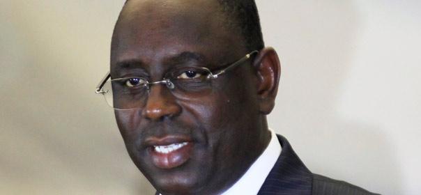 Dimanche 25 mars, les Sénégalais ont choisi Macky Sall pour succéder à Abdoulaye Wade. © REUTERS
