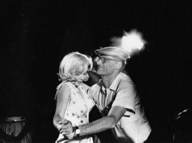 Avec Arthur Miller