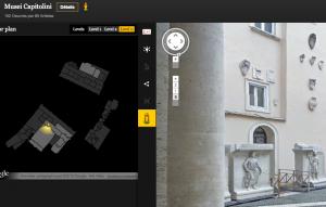 Musei capitolini, Rome (google art project)