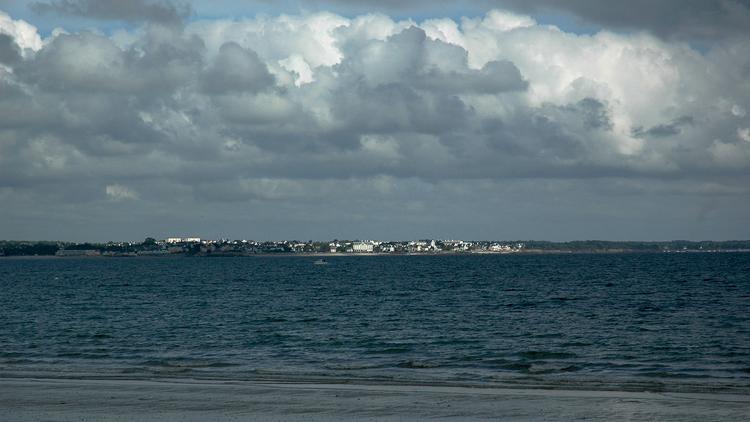 Bretagne, météo