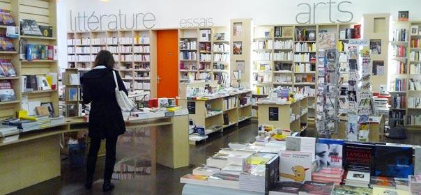 Aurélie Filipetti considère que la librairie en ligne Amazon détourne la loi Lang sur le prix unique du ligne. Photo flickR cc license by Jean-Louis-Zimmermann