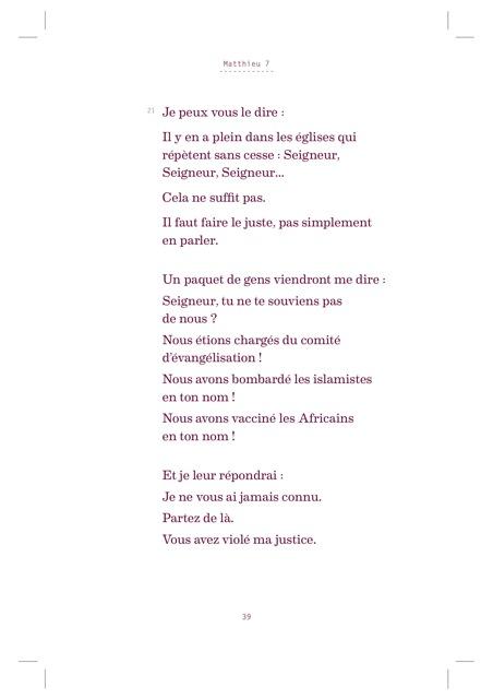 Causerie, tohu bohu et tutti frutti - Page 2 2