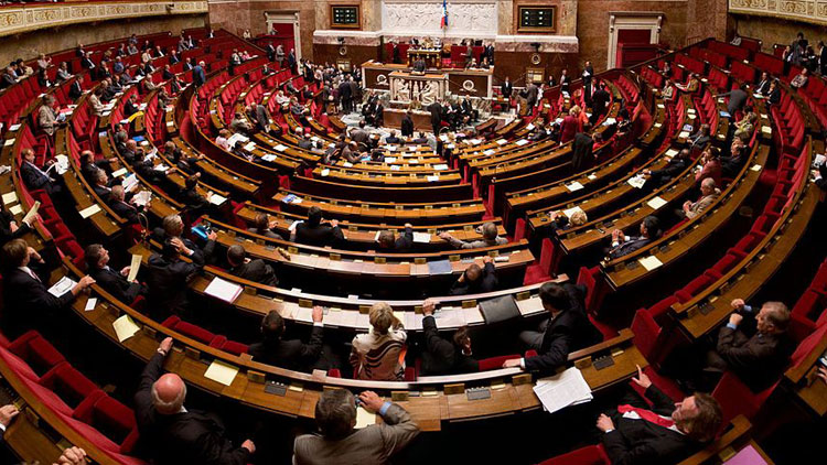 politique, droite, gauche, hémicycle, assemblée nationale