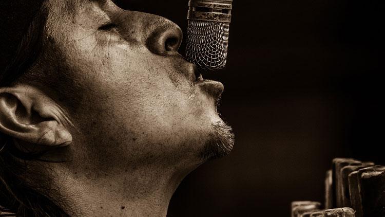 voix, cordes vocales