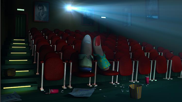 cinéma, films