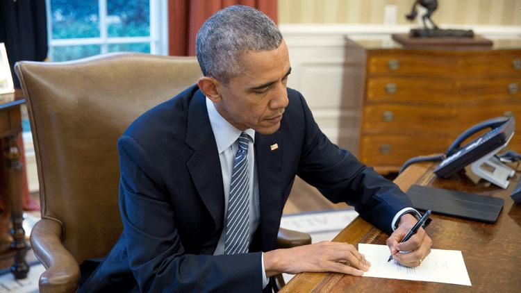 Etats-Unis, Barack Obama