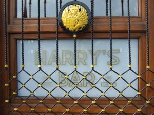 carpaccio, Cipriani, Venise