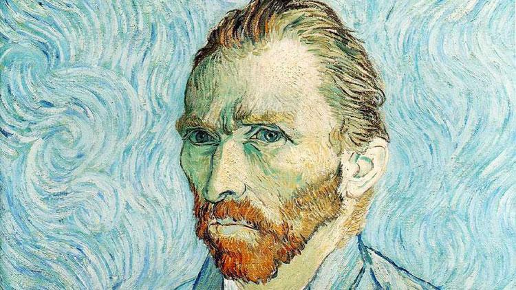Van Gogh, peintre, tableau