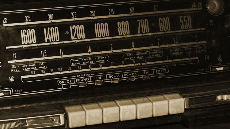 ondes, radios, fréquence