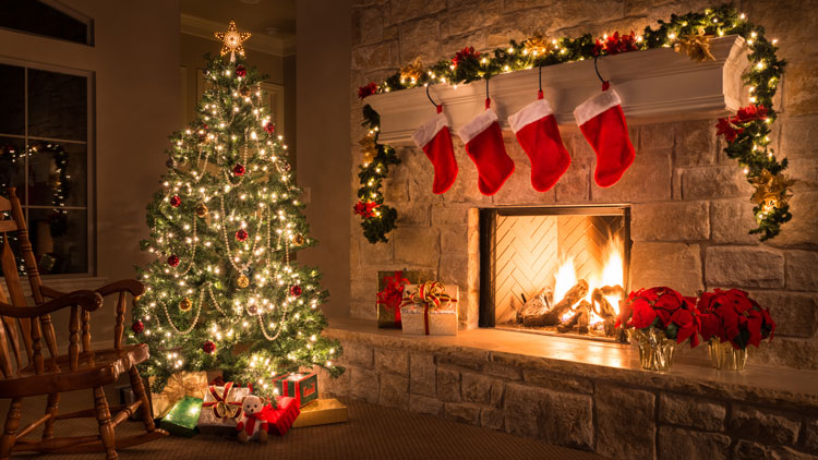 D'où viennent les traditions de Noël ?   Ça m'intéresse