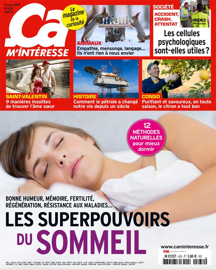 couverture février