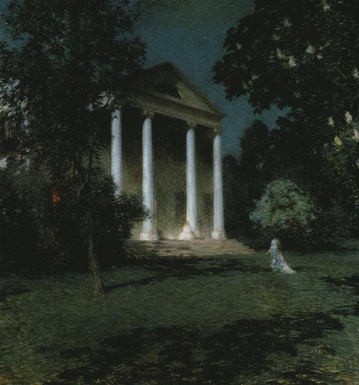 tableau, peinture, impressionistes