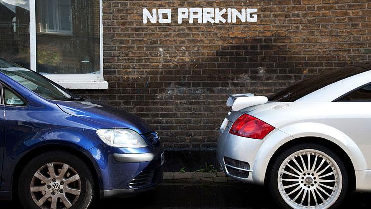 parking, stationnement