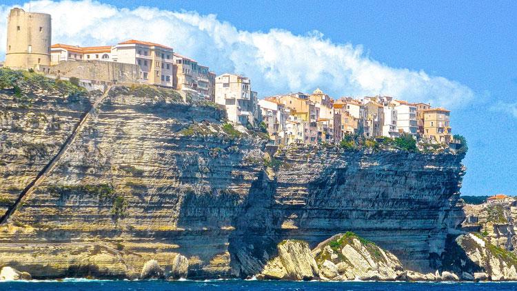 Corse, île de beauté