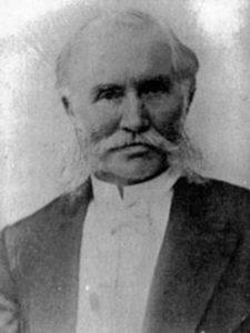 Franz San Galli