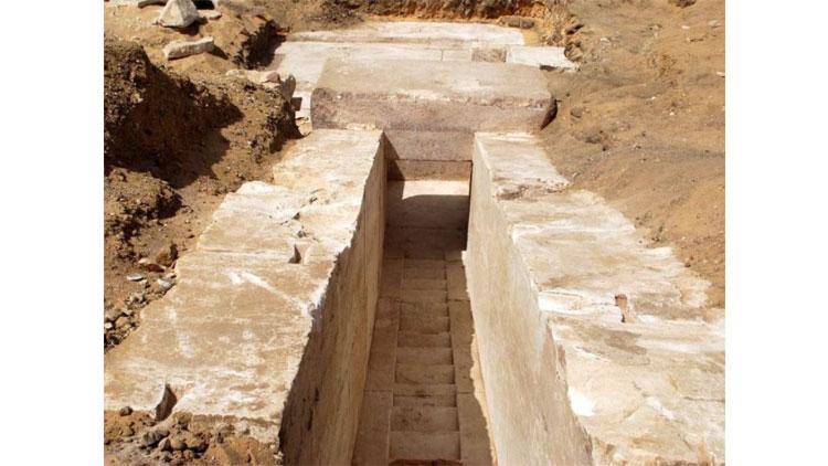 pyramide, egypte