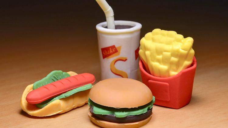 alimentation : faut-il bannir le fast food ?