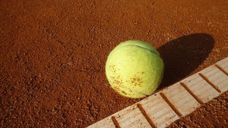 terre battue, Roland Garros