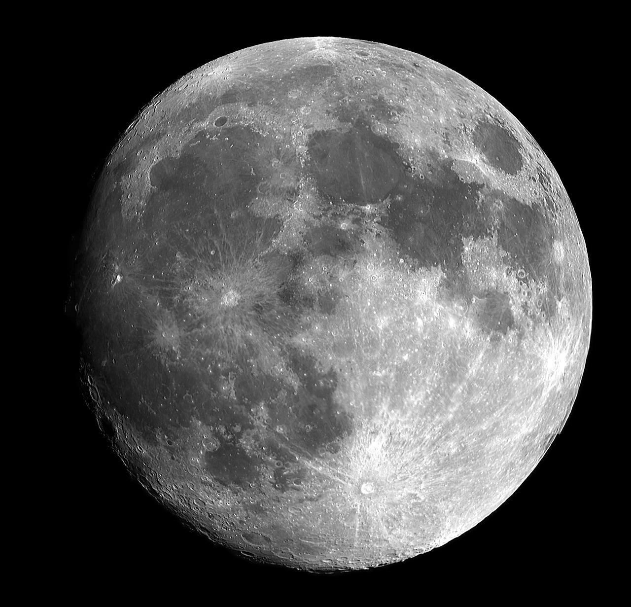 Nasa : un retour sur la Lune en 2024... pour 28 milliards de dollars - Ça m'intéresse