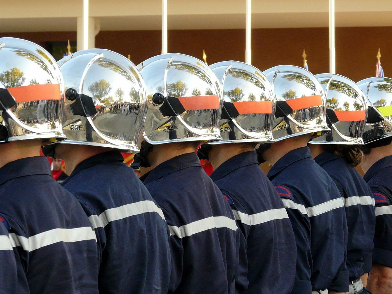 Pourquoi danse-t-on chez les pompiers le 14 Juillet ?